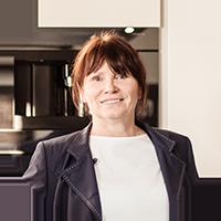 Christine Hunger, Seniorchefin Manufaktur Hunger
