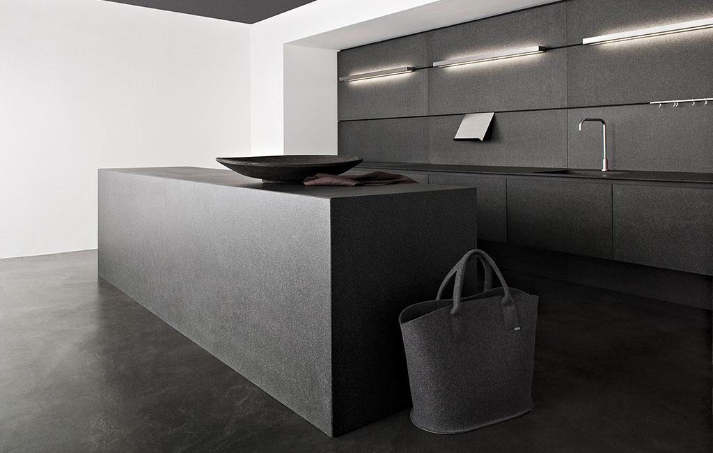Eggersmann Küchenmöbel bei Manufaktur Hunger