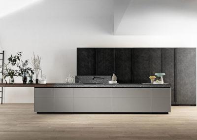 Valcucine Küchenmöbel bei Manufaktur Hunger